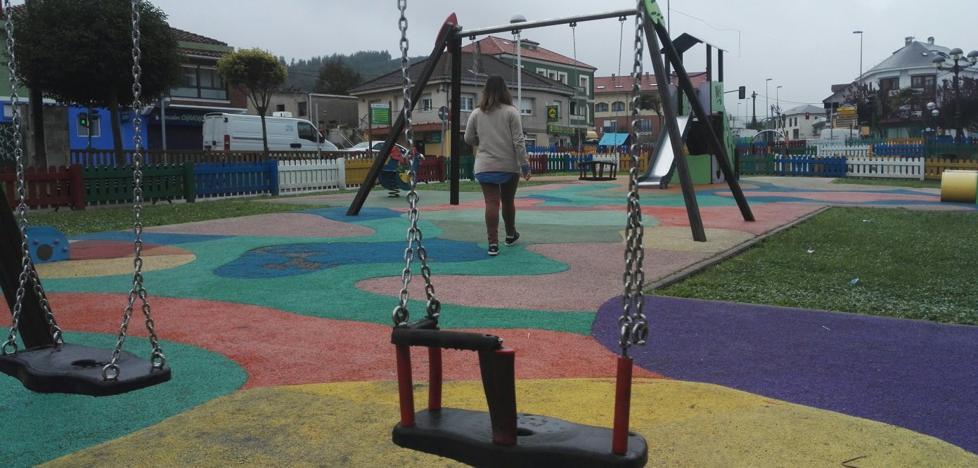 Vecinos de Liencres critican la falta de mantenimiento y limpieza en la localidad