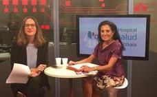 Sigue la charla digital en directo con la doctora Isabel Martínez de Quirónsalud