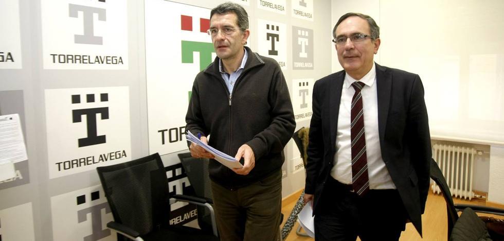 Torrelavega propone la congelación de impuestos y una rebaja del 4% del tipo del IBI