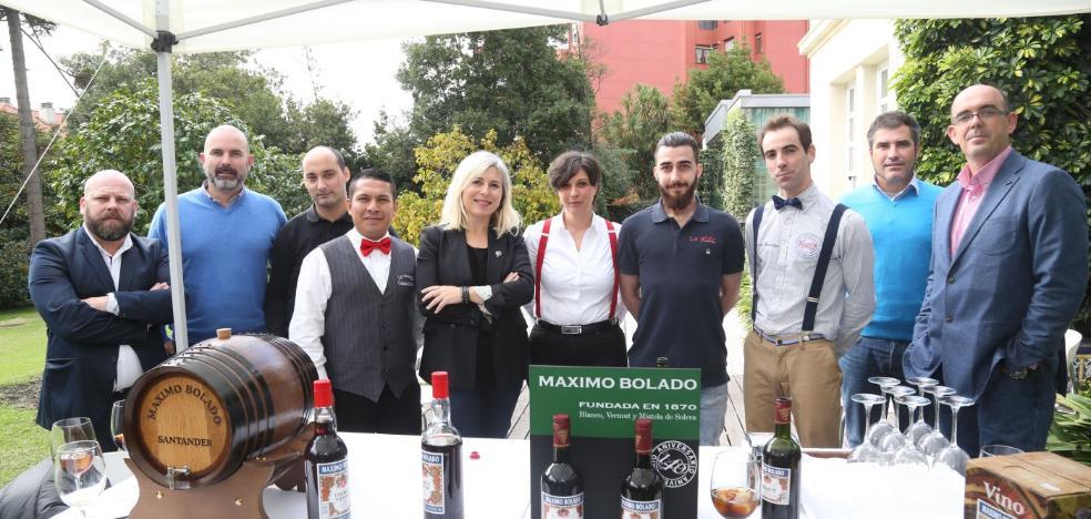 A la búsqueda del mejor vermut de Cantabria