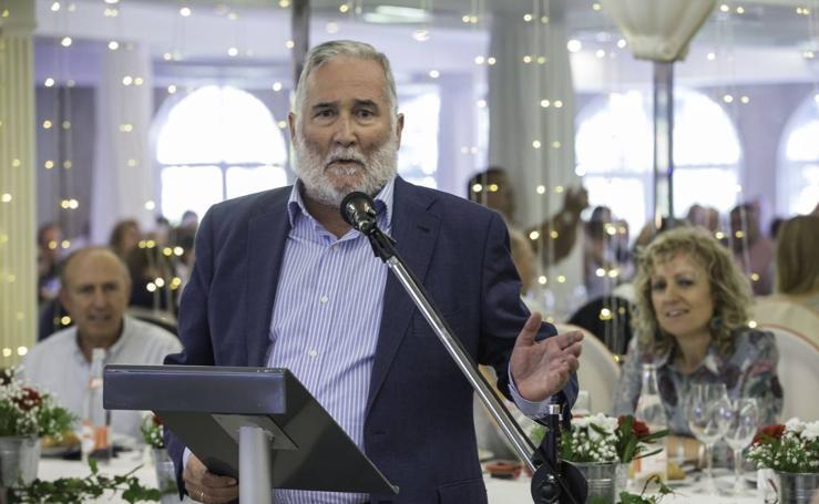 Homenaje a Ramón Ruiz