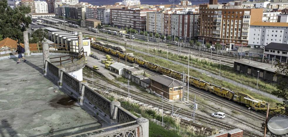 De la Serna dice que sin la aportación regional no habrá integración ferroviaria