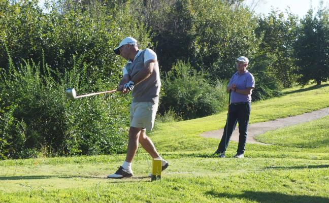 Fin de fiesta del golf aficionado