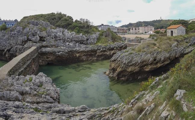 Arnuero remite el proyecto de las piscinas naturales al Ministerio