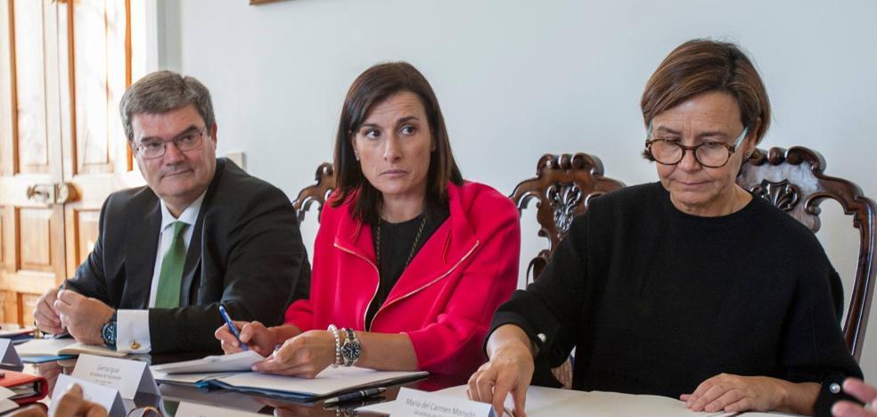 Santander, Bilbao y Gijón refuerzan sus lazos culturales con laboratorios conjuntos de creadores