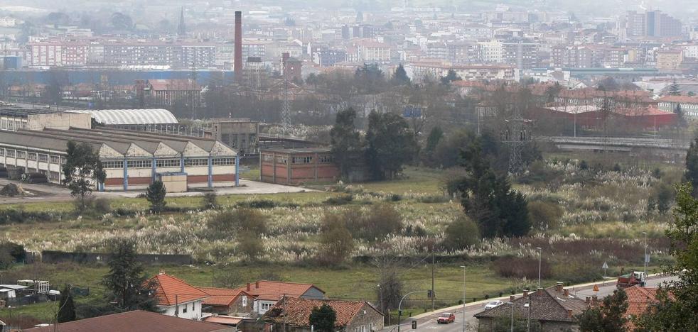 Torrelavega rechaza el proyecto de centro comercial en los terrenos de Sniace hasta el nuevo Plan General