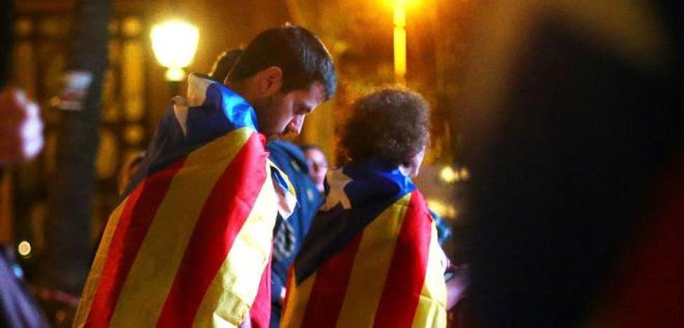 Revilla augura un «resquebrajamiento» en el bloque independentista catalán