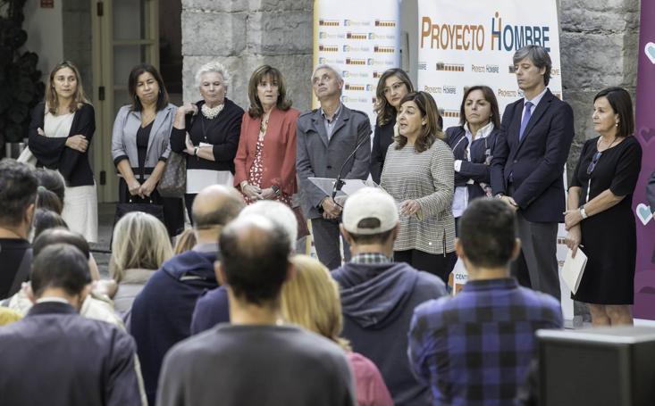 Día de la Salud Mental, divididos en Cantabria