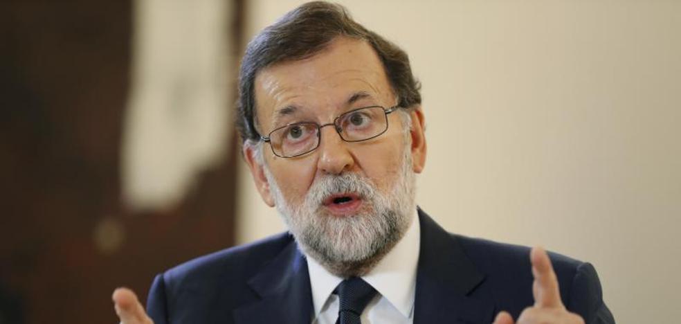 El Gobierno tiene preparado el 155 como posible respuesta a la Generalitat