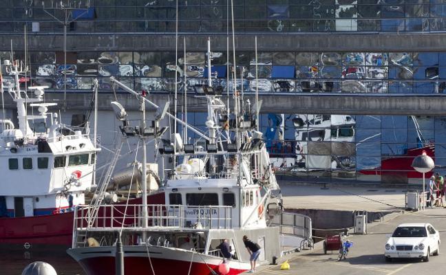 Ayudas para proyectos pesqueros