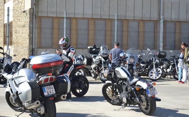 Ramales acoge la semana próxima la concentración de motos Salmón