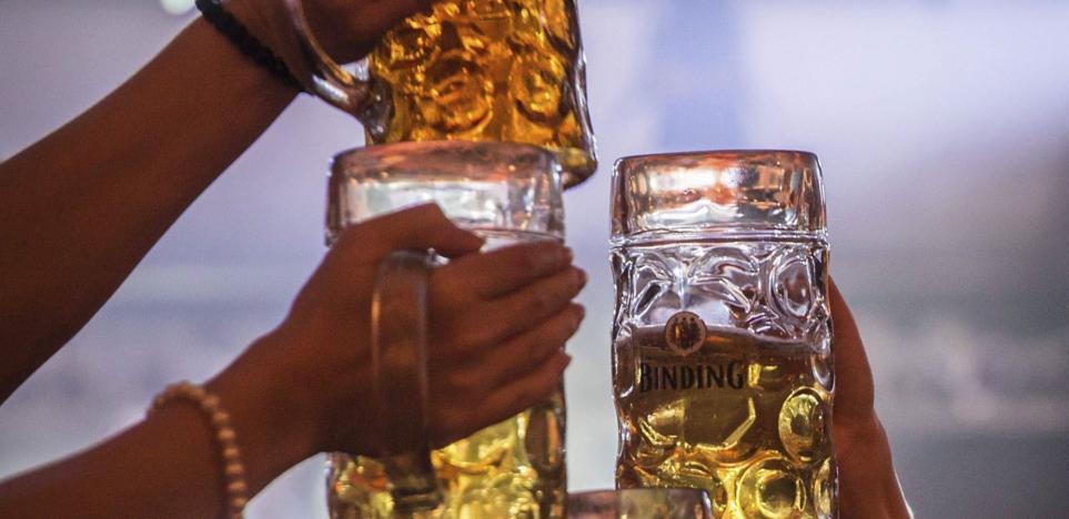 El gran festival de las cervezas europeas en Laredo
