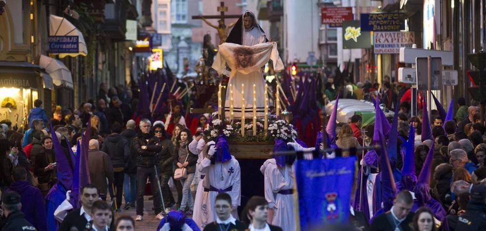 Cantabria y Cataluña son las únicas comunidades en las que Jueves Santo no será festivo