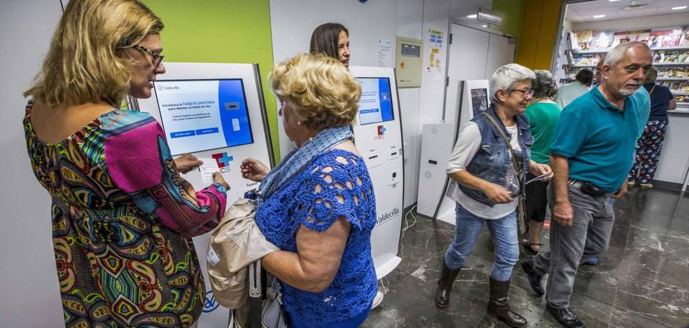 Valdecilla, candidato a mejor hospital de España