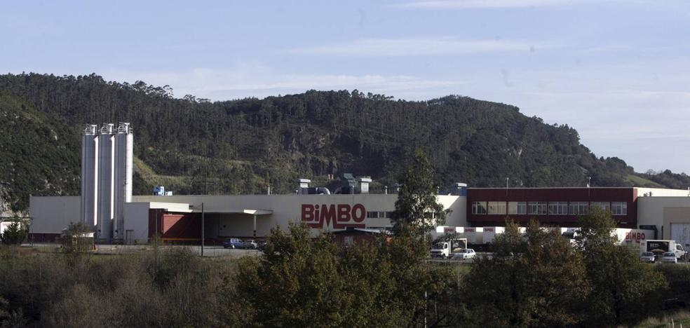 Bimbo, con una factoría en Cantabria, se marcha de Barcelona a Madrid