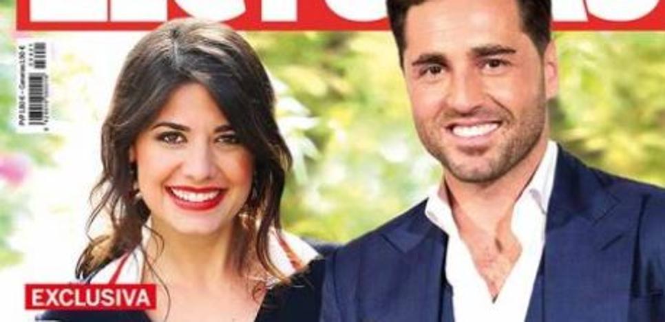Ares Teixidó, la supuesta novia de David Bustamante