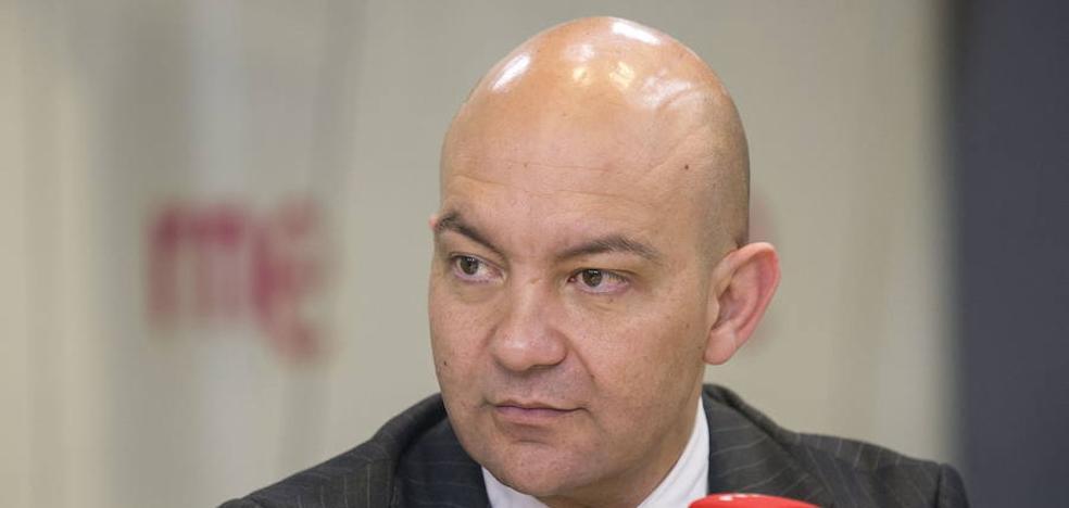 Fomento propone a García-Legaz como nuevo presidente de AENA
