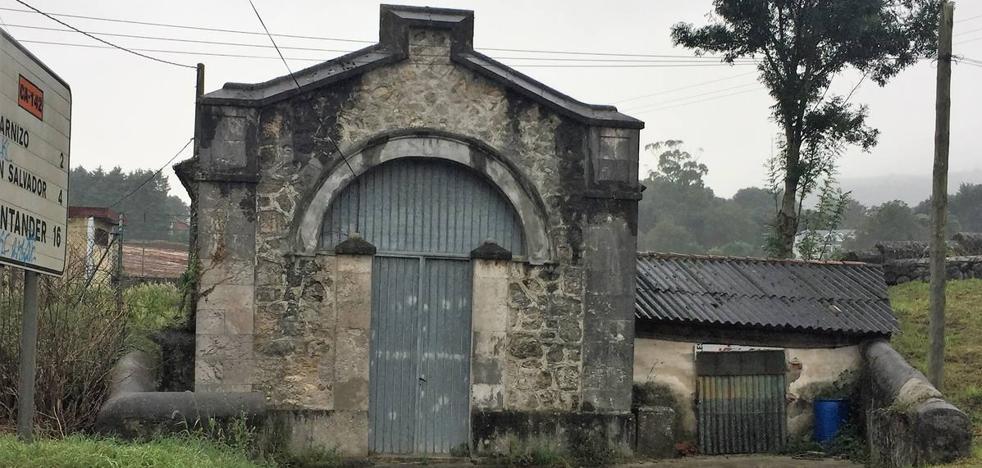 Villaescusa transformará su antiguo matadero en albergue de peregrinos