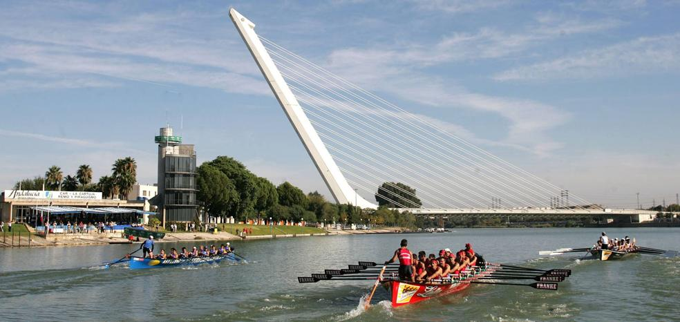 Laredo y Sevilla harán oficial su hermanamiento en un acto que se celebrará este viernes