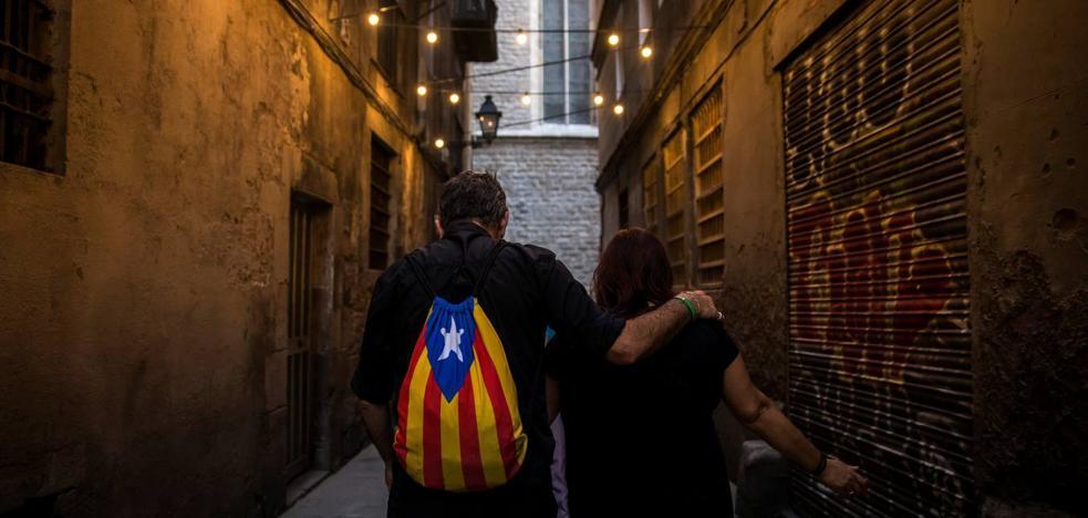 Identidad catalana, genes cántabros