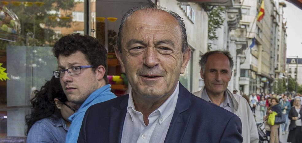 Marcano: «Revilla es nuestro póster electoral de 2019»