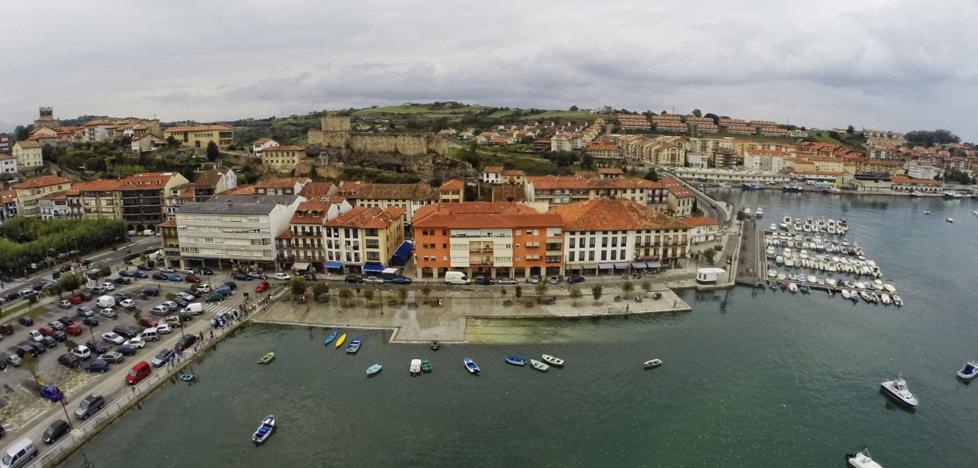 Bruselas estudiará la ampliación del puerto deportivo de San Vicente