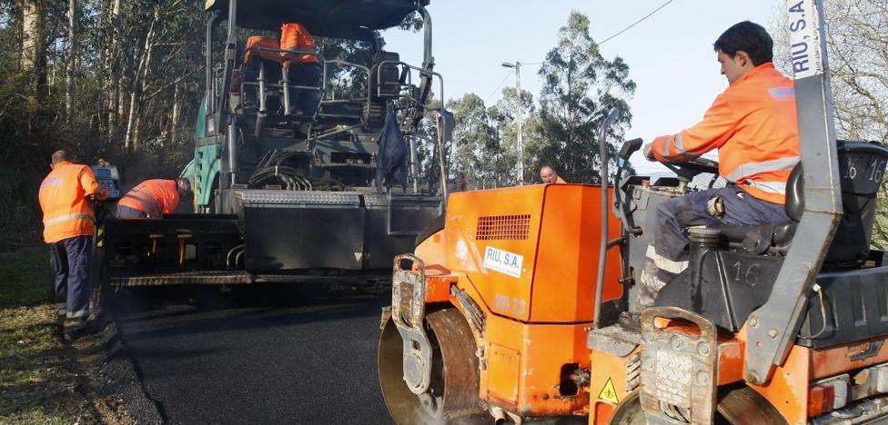 Un informe determinará las pérdidas que provocó una empresa del cártel del asfalto