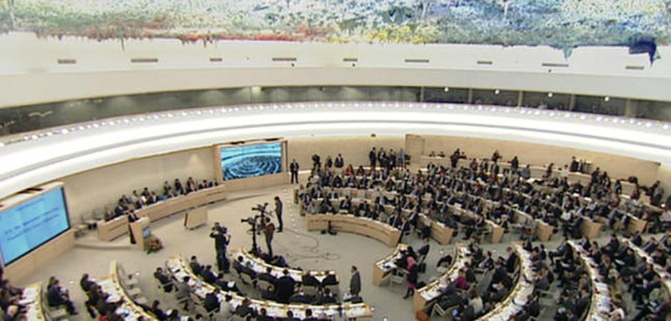 España, a por la plaza en el Consejo de Derechos Humanos de la ONU
