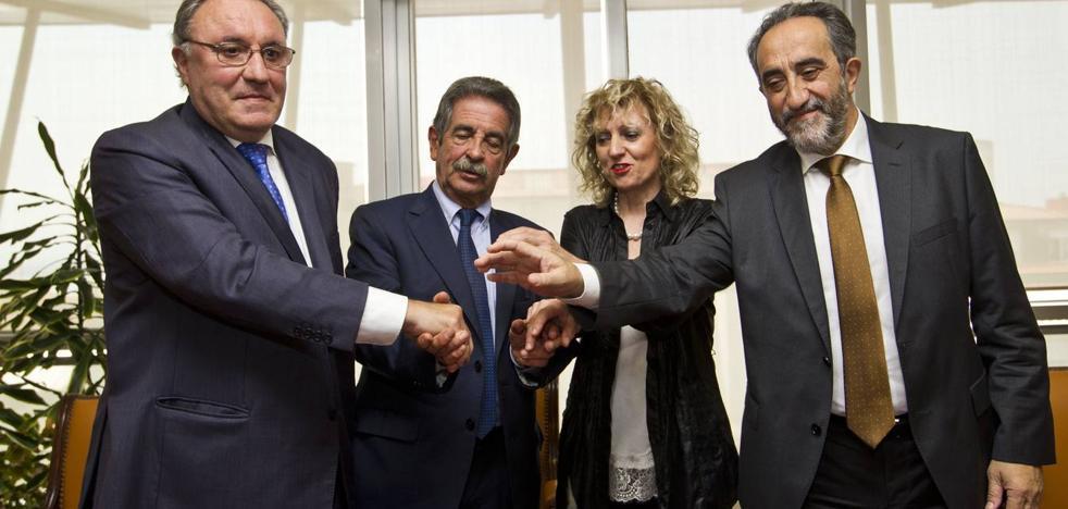 Sidenor invierte los primeros 10 millones en el capital de la nueva sociedad de Reinosa