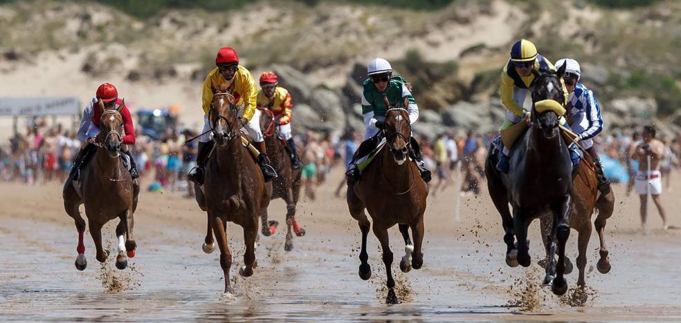 Los derbis de Loredo y Laredo miran a Europa para promocionar sus carreras