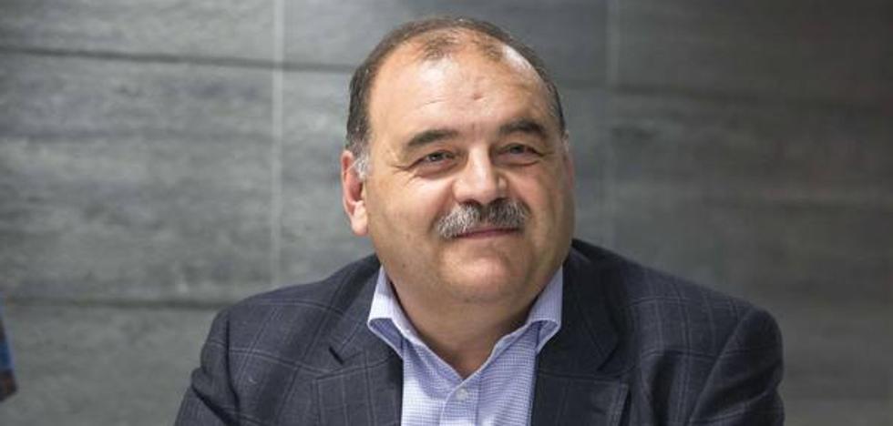 Muere Miguel Ángel Pérez Jorrín, redactor jefe de El Diario Montañés