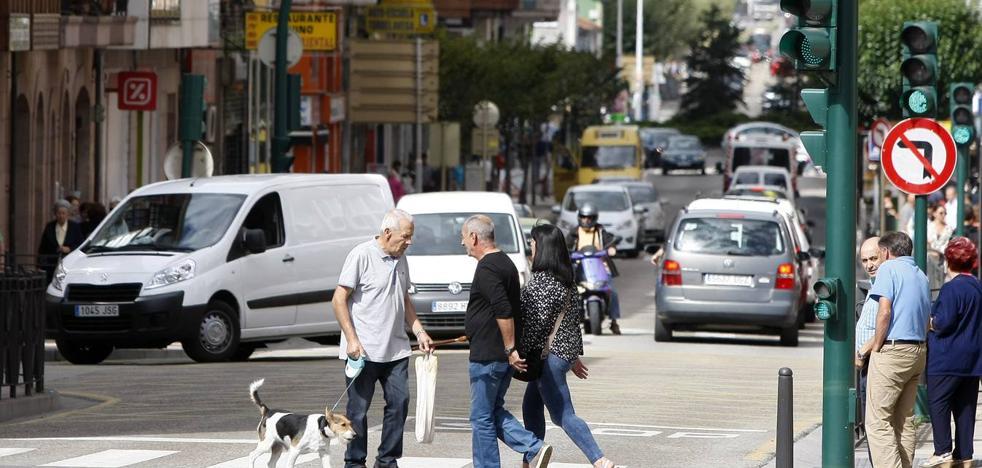 El Plan de Movilidad de Torrelavega se adjudica por fin después de un año de bloqueo