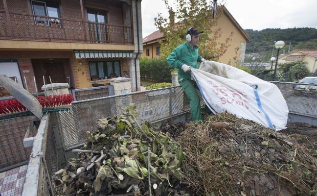 Treinta familias camarguesas realizarán su propio compostaje doméstico