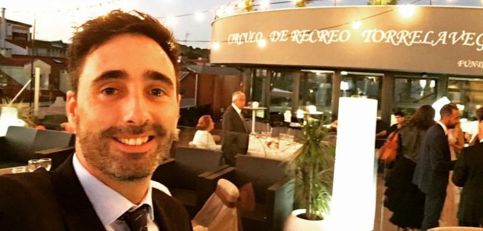 """Loren Berrazueta: """"Me gustaría salir de copas con Piqué"""""""