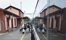Adif adjudica por 1,2 millones de euros el paso inferior en la estación de Renedo