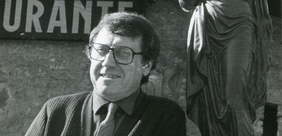 Víctor Merino, 30 años después, aún en la memoria