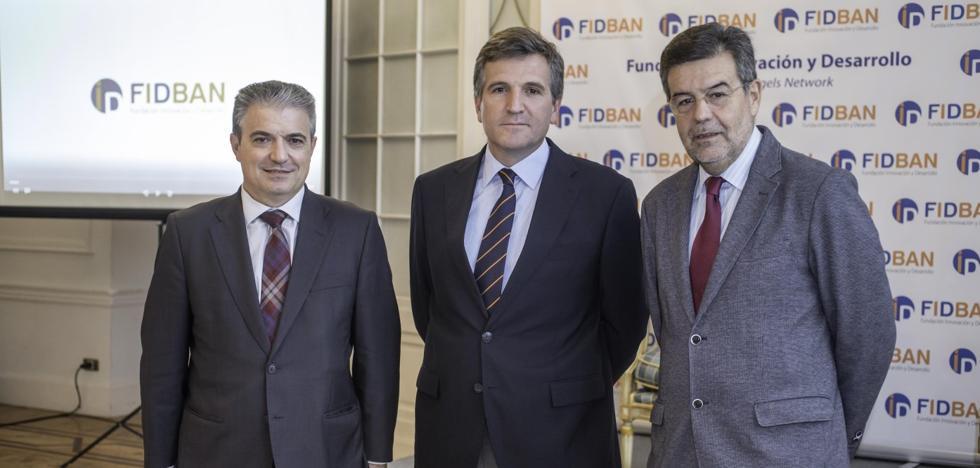 Fidban inicia su andadura y cuenta ya con 11 proyectos de emprendedores