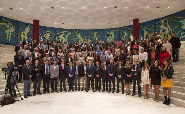 STARTinnova, todo un referente educativo del emprendimiento juvenil en Cantabria