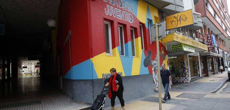 La Casa de la Juventud reabrirá sus puertas después de tres años cerrada