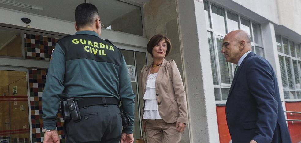 Puerto Gallego declara ocho años después por el fraccionamiento de contratos