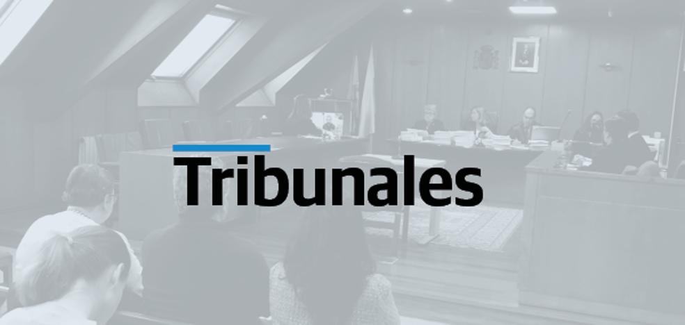 El juez anula dos resoluciones del Ayuntamiento de Santander sobre los horarios de los funcionarios