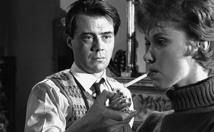 Del post western a la seducción, las películas programadas en la Filmoteca de la UC