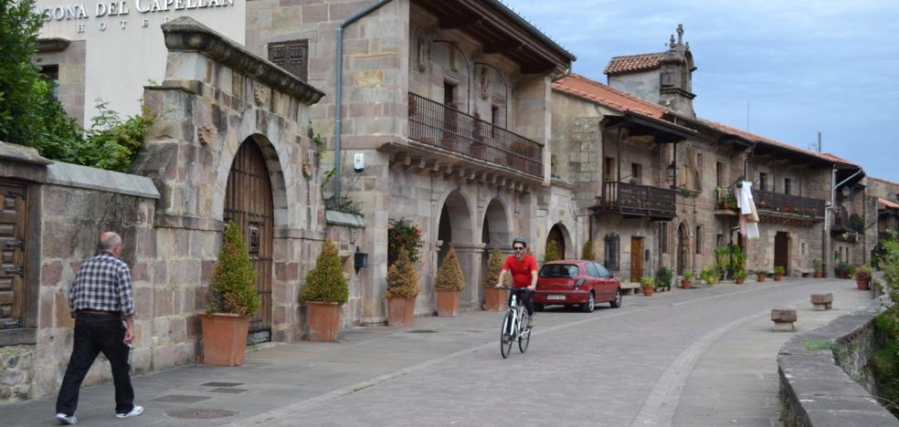 Riocorvo da luz verde al proyecto para sacar el carril bici del casco histórico