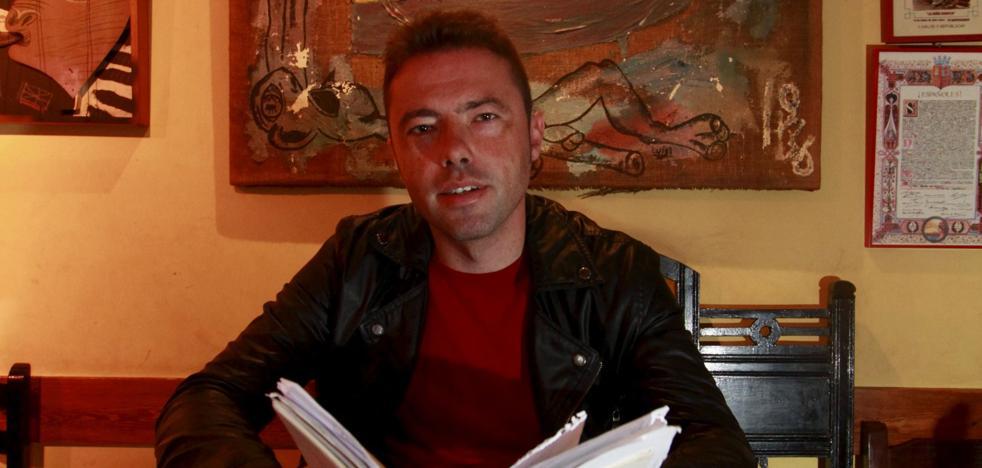 El Desvelo publica la producción inédita del poeta Vicente Gutiérrez