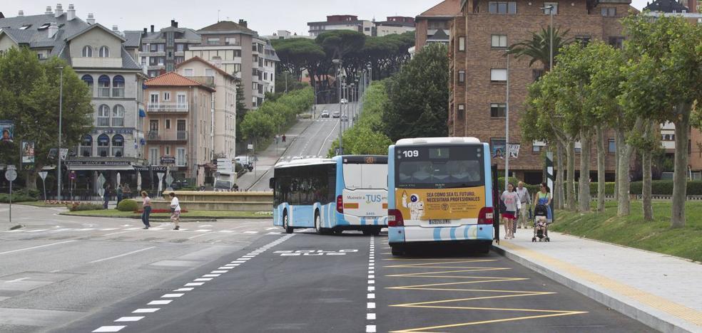 El PRC advierte de que «siete líneas de autobús perderán frecuencias» con el Metro-TUS