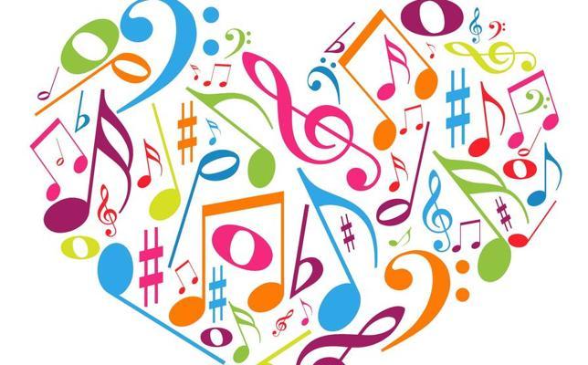 Un concierto de «corazón»