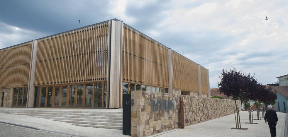 El Ayuntamiento estudia las propuestas para llenar de contenido el Impluvium