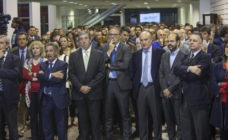 El Diario Montañés cumple 115 años