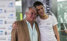 Ramón Torralbo: «Es muy difícil que vuelva a salir una atleta como ella»