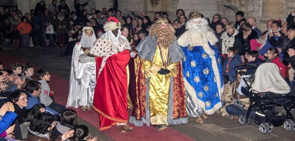 La Cabalgata de Castanedo, Carriazo y Galizano ya es de Interés Turístico